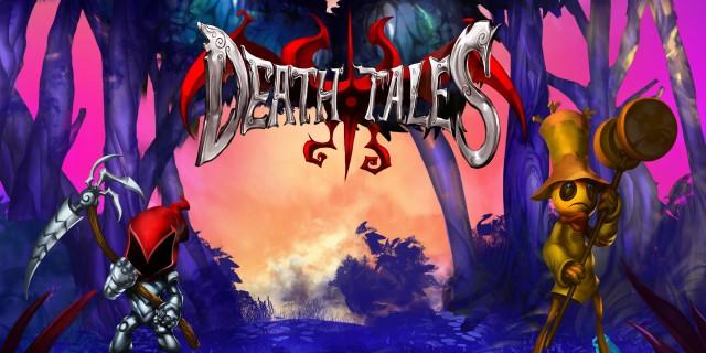 Image de Death Tales