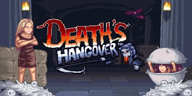 Image de Death's Hangover