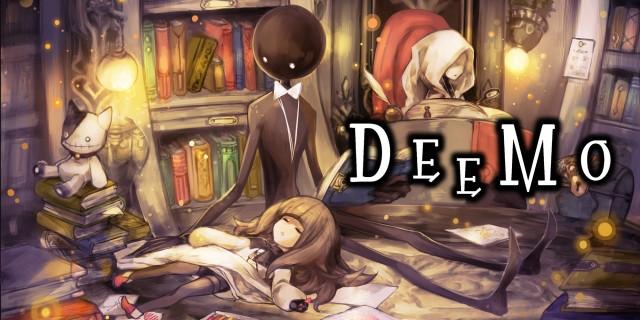 Image de DEEMO