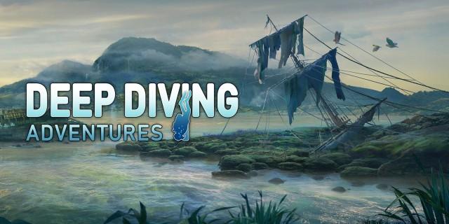 Image de Deep Diving Adventures