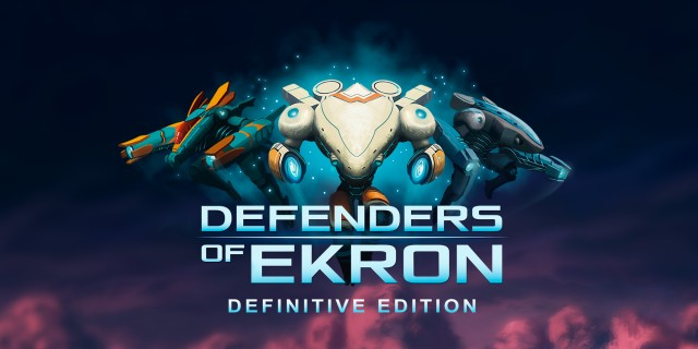 Image de Defenders of Ekron: Édition Définitive