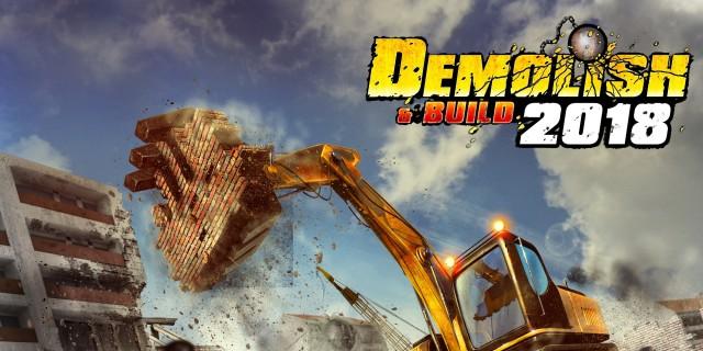Image de Demolish & Build 2018
