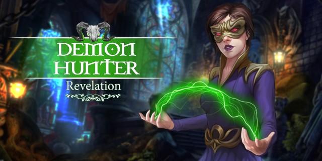 Image de Demon Hunter: Revelation