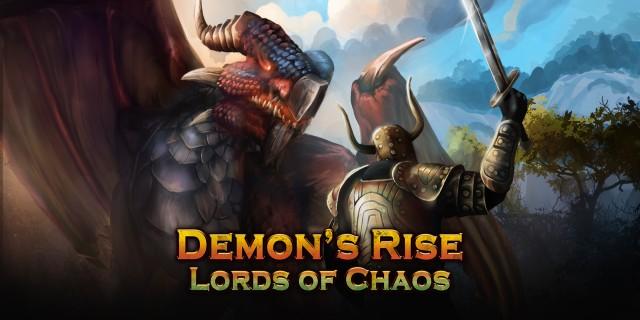 Image de Demon's Rise - Lords of Chaos