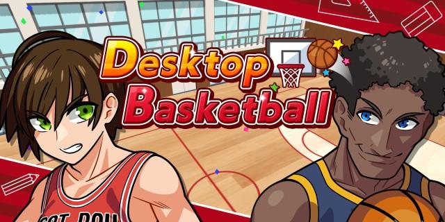 Image de Desktop Basketball