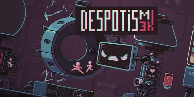 Image de Despotism 3k