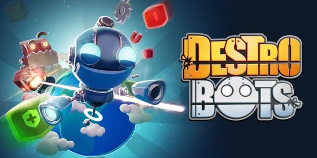 Image de Destrobots