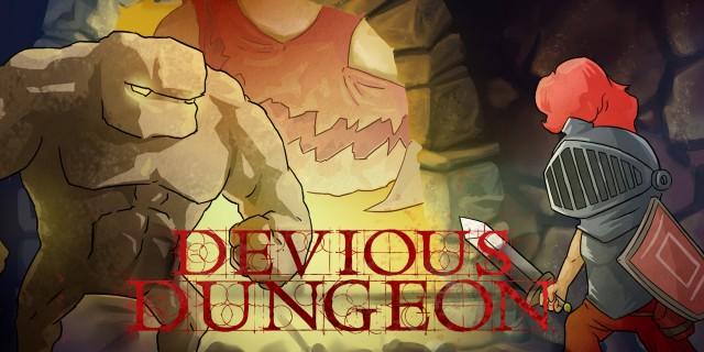 Image de Devious Dungeon