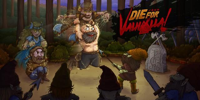 Image de Die for Valhalla!