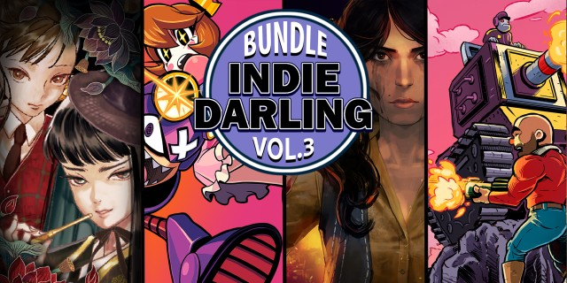 Image de Digerati Indie Darling Bundle Vol. 3