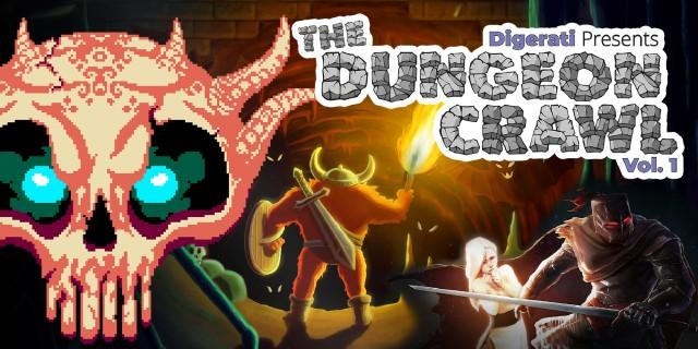 Image de Digerati Presents: The Dungeon Crawl Vol. 1