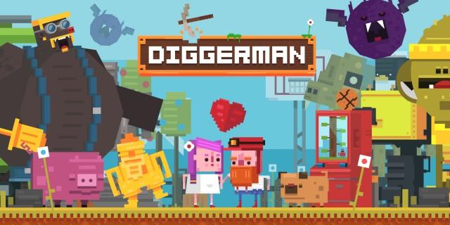 Image de Diggerman