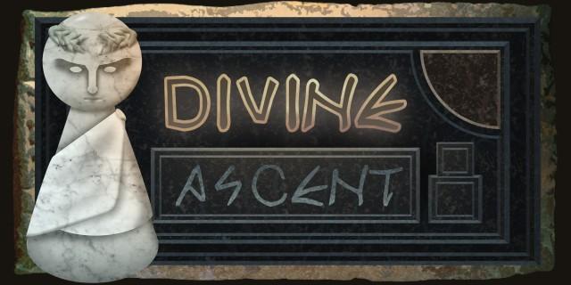 Image de Divine Ascent