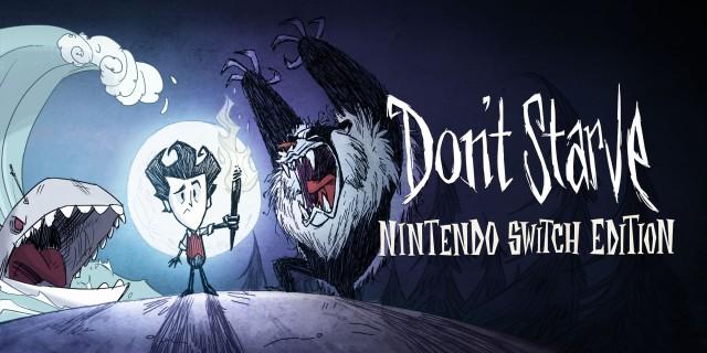 Image de Don't Starve: Nintendo Switch Edition