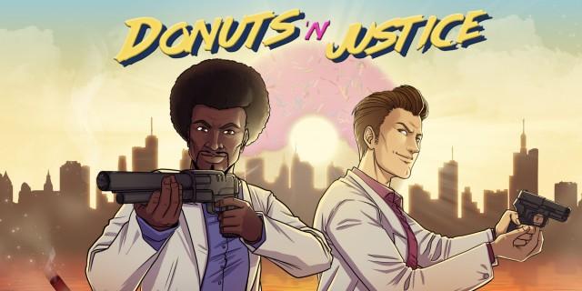 Image de Donuts'n'Justice