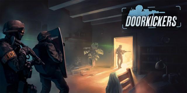 Image de Door Kickers