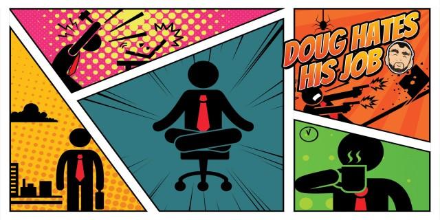 Image de Doug Hates His Job