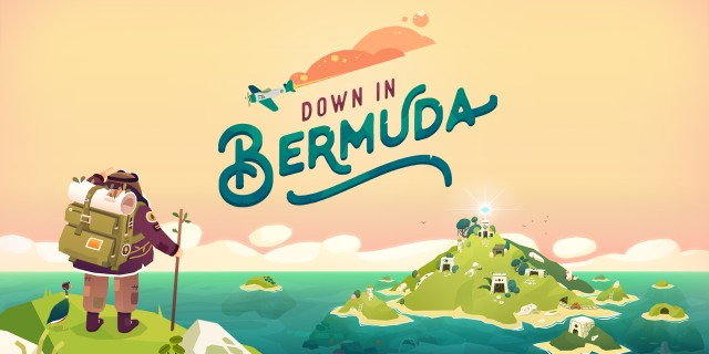 Image de Down in Bermuda