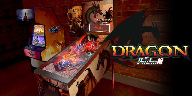 Image de Dragon Pinball