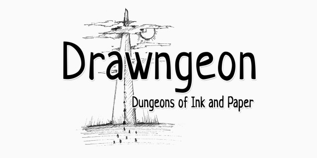 Image de Drawngeon: Dungeons of Ink and Paper