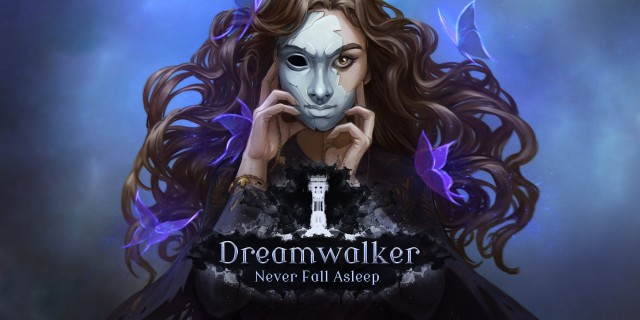 Image de Dreamwalker: Never Fall Asleep