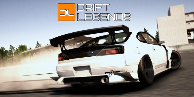 Image de Drift Legends