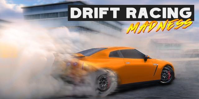 Image de Drift Racing Madness