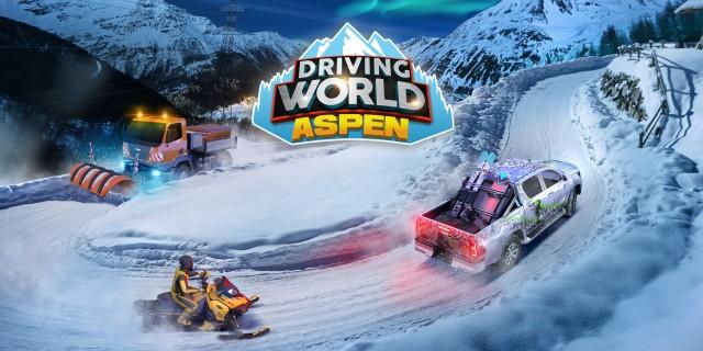 Image de Driving World: Aspen