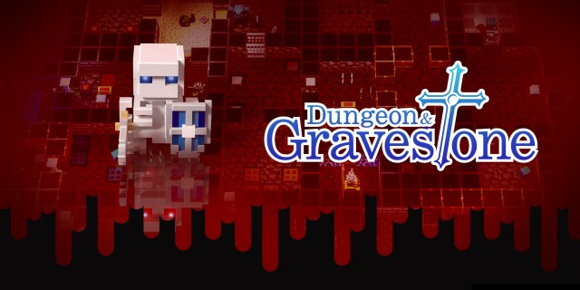 Image de Dungeon and Gravestone