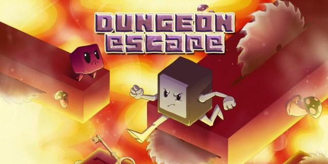 Image de Dungeon Escape