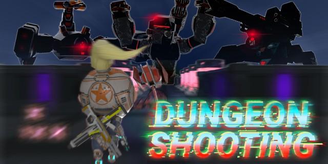 Image de Dungeon Shooting