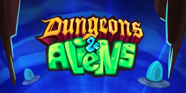 Image de Dungeons & Aliens
