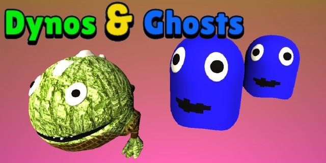Image de Dynos & Ghosts