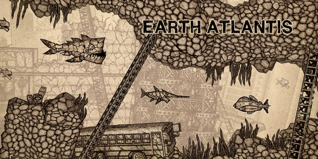 Image de Earth Atlantis