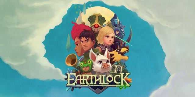 Image de EARTHLOCK