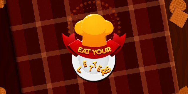 Image de Eat your letters