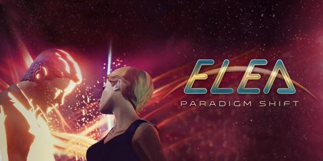 Image de ELEA: Paradigm Shift