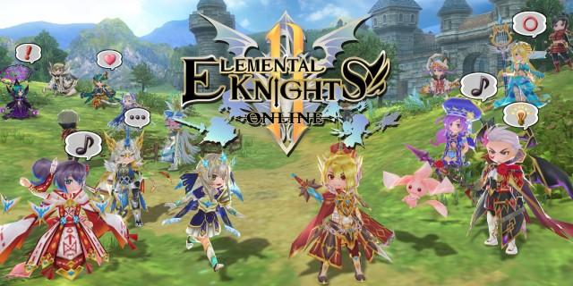 Image de Elemental Knights R