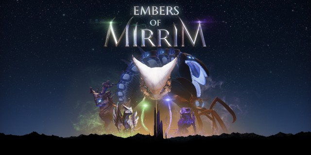 Image de Embers of Mirrim
