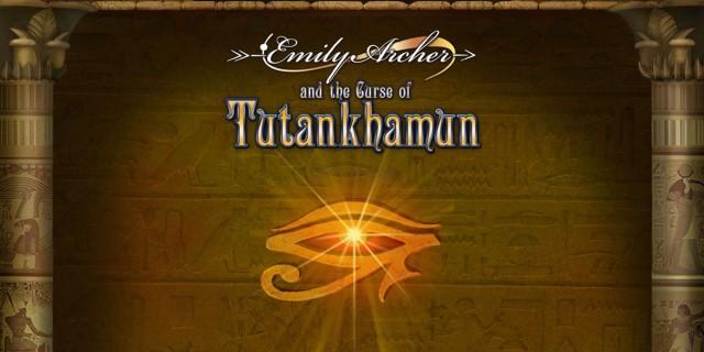 Image de Emily Archer and the Curse of Tutankhamun