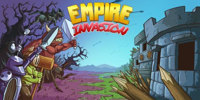 Image de Empire Invasion