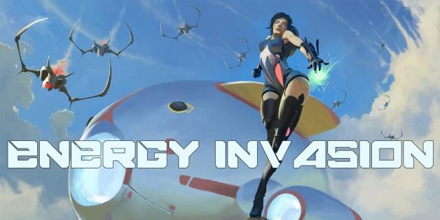 Image de Energy Invasion