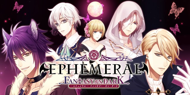 Image de EPHEMERAL -FANTASY ON DARK-