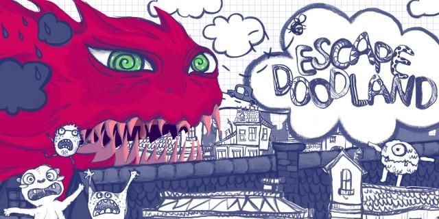 Image de Escape Doodland