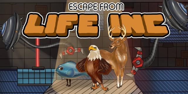 Image de Escape from Life Inc