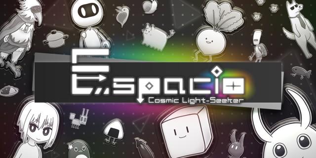 Image de Espacio Cosmic Light-Seeker