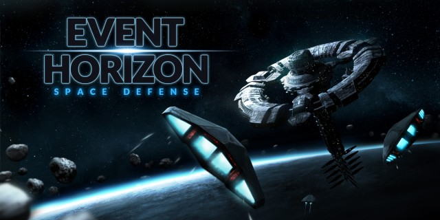 Image de Event Horizon: Space Defense