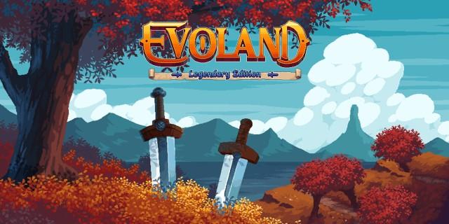 Image de Evoland Legendary Edition
