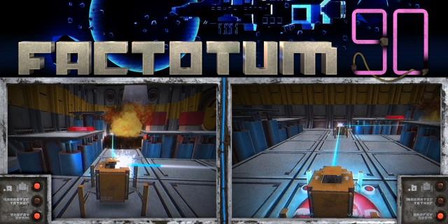 Image de Factotum 90