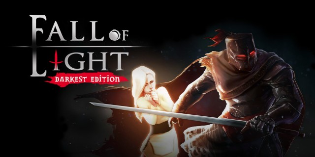 Image de Fall of Light: Darkest Edition